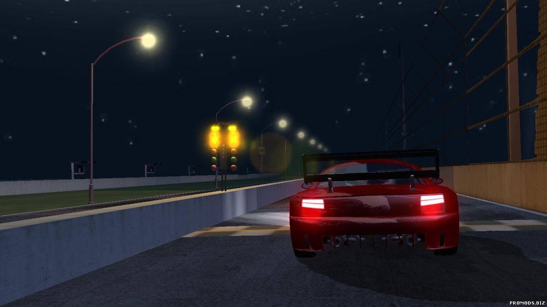 Как сделать на весь экран игру street legal racing